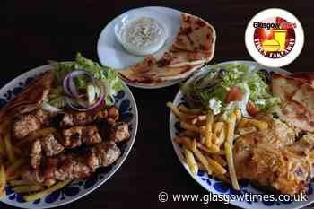 Times Takeaway Review: Airdrie's Zante was a delight from start to finish - Glasgow Times
