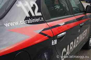 Tenta di violentare una 17enne dietro alle autolinee: arrestato - latinaoggi.eu