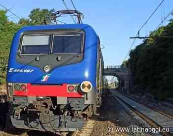 Cadavere lungo la ferrovia, linee bloccate - latinaoggi.eu