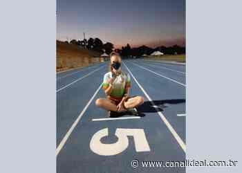 Estudante de Itapiranga é convocada para Campeonato Sul-Americano de Atletismo - Canal Ideal