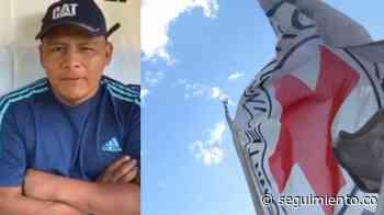 Liberan a concejal de Caloto, Cauca, secuestrado hace nueve días - Seguimiento.co
