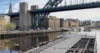 16 things you may not know about Newcastle city centre