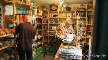 Seit 30 Jahren für den fairen Handel: Eine-Welt-Laden in Waldkraiburg feiert Jubiläum - ovb-online.de