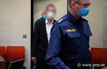 Brandanschläge von Waldkraiburg: Ex-Ehefrau und Freunde sagen aus - Waldkraiburg - Passauer Neue Presse