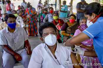 Coronavirus News LIVE Updates: Maharashtra Sees 10,442 New Cases, 483 Deaths; Recovery Rate at 95.44% - News18