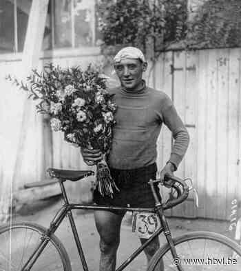Tongeren brengt ode aan wielerheld Victor Lenaers - Het Belang van Limburg