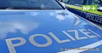 Polizei Isernhagen: Transporter verliert Anhänger: Zaun in Altwarmbüchen beschädigt - Neue Presse