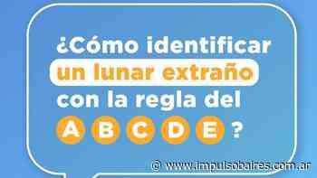 La Plata contará con el primer centro municipal especializado en dermatología - Impulso Baires