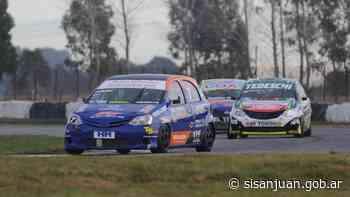 Facundo Leanez finalizó sexto en La Plata - SI SAN JUAN