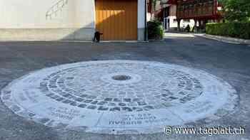 Der historische Weiler Burgau definiert seine Ortsmitte - St.Galler Tagblatt