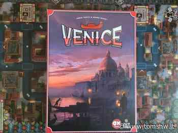Venice, la recensione: Venezia del 1543 in versione gioco da tavolo   Cultura Pop - Tom's Hardware Italia