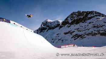 Trägerschaft für Ski-Freestyle- und Snowboard-WM 2025 gegründet - suedostschweiz.ch