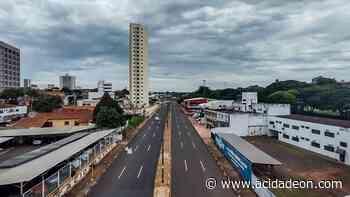 Sábado deve seguir com clima frio em Araraquara - ACidade ON