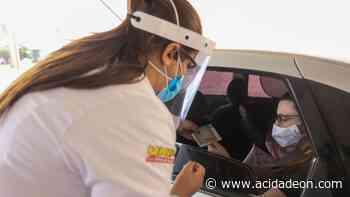 3 em cada 10 pessoas de Araraquara estão vacinadas com 1ª dose - ACidade ON