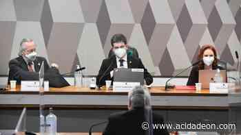 Cientistas citam lockdown em Araraquara durante CPI da Covid - ACidade ON