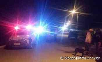 Identificado homem que morreu após cair de ponte em Tapes - Blog do Juares
