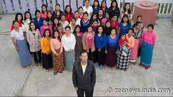 Mizoram man, head of world`s largest family with 39 wives and 94 kids, dies at 76