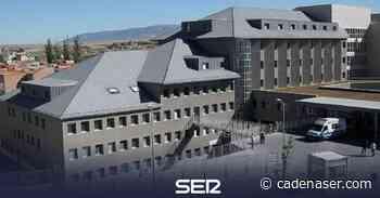 El Hospital General de Segovia suma un fallecimiento por Covid 19, el segundo de junio - Cadena SER