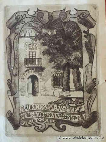 Crónica del 120 aniversario   Fromkes, el yanqui de Segovia - El Adelantado de Segovia