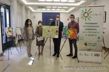 Veinticinco institutos de Segovia participan en un concurso por el desarrollo sostenible - El Adelantado de Segovia