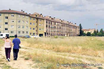 La Junta saca a licitación la construcción del 'Segovia IV' - El Adelantado de Segovia