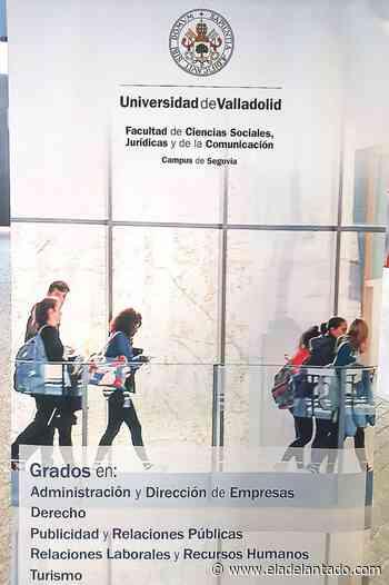 Universidad y mercado laboral: el Grado en ADE en Segovia - El Adelantado de Segovia