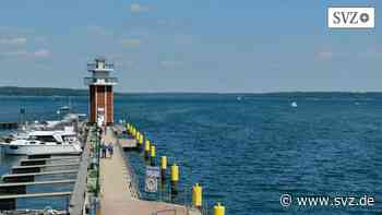 Lübz / Plau am See: Der große Astrum an Touristen bleibt aus | svz.de - svz.de