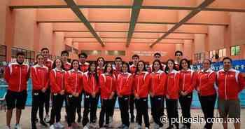 Listos atletas de La Loma para los Juegos Nacionales CONADE - Pulso Diario de San Luis