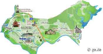 Ortsporträt der Stadt Siegburg: Zentrum vom Mittelalter bis heute - General-Anzeiger Bonn