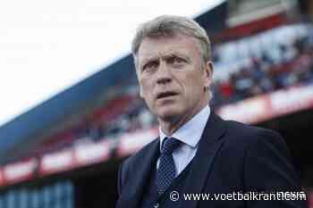 David Moyes blijft langer bij West Ham, Everton staat dicht bij nieuwe manager - Voetbalkrant.com