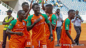 Zesco United 2-0 Napsa Stars: Were, Kampamba heroes as Ndola side claims Super League title