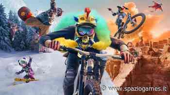 Riders Republic | Anteprima – Steep all'ennesima potenza - Spaziogames.it