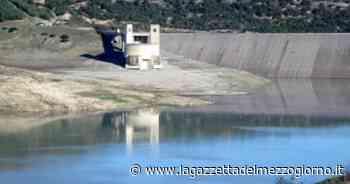 Potenza, dighe apulo-lucane «perdono» acqua e si temono contraccolpi - La Gazzetta del Mezzogiorno