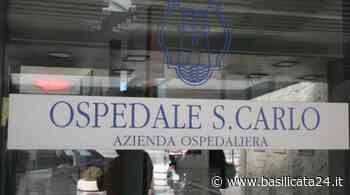 L'Aor San Carlo di Potenza sanzionata dall'Ispettorato del Lavoro - Basilicata24