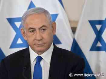 Congiurati pronti a giurare alla Knesset