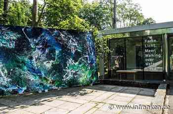 Kunstverein Coburg. Kleiner Rosengarten wird zur Freiluft-Galerie - inFranken.de