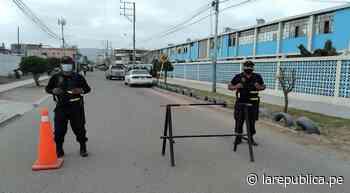 Arequipa: 86 denuncias por violencia familiar en tres meses en Camaná - LaRepública.pe