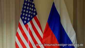 Biden und Putin sehen Verhältnis ihrer Länder an Tiefpunkt