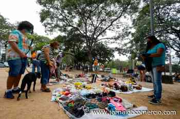 Brechocão acontece neste domingo no Parque Farroupilha - Jornal do Comércio