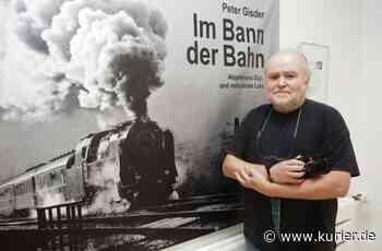 Streifzug durch die Bahngeschichte - Stählerne Ungetüme unter Dampf - Nordbayerischer Kurier