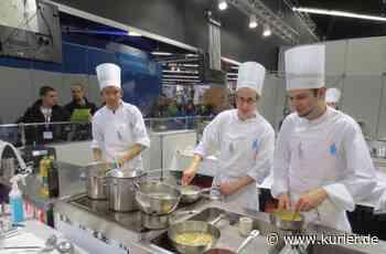 Zu wenig Schüler in Pegnitz - Hotelfachschule: Defizit von 650.000 Euro könnte steigen - Nordbayerischer Kurier