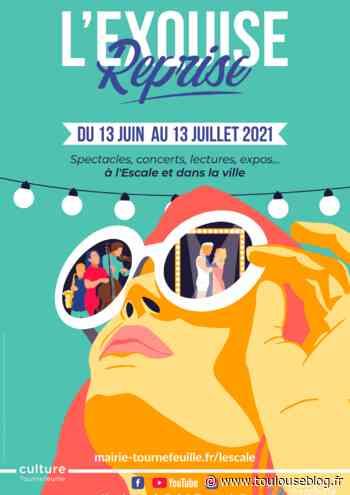 Tournefeuille. L'Escale propose un mois de spectacles ! - Toulouseblog.fr
