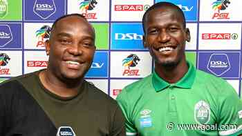 Xoki, Lebusa and the best PSL defenders in the 2020/21 season