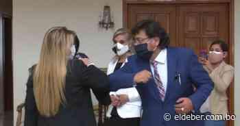 Caso Murillo: Fiscalía cita al exprocurador Alberto Morales luego del pedido de la Procuraduría   EL DEBER - EL DEBER
