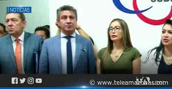 Fausto Murillo no tiene impedimentos para ser vocal de la Judicatura teleamazonas.com - Teleamazonas