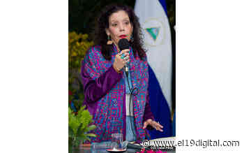 Compañera Rosario Murillo: Pedir que agredan a la Patria donde uno nació es deslealtad - El 19 Digital
