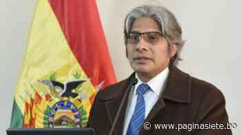 Experto: Juicio civil a Murillo perjudica la extradición a Bolivia - Diario Pagina Siete
