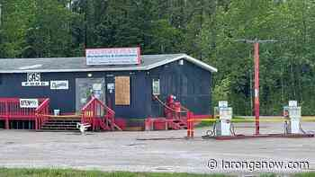 Lac La Ronge Indian Band terminates Meechewin Place business license - larongeNOW