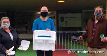 Pallier les manques du bac de recyclage | Verdun - Journal Métro