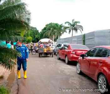 Modifican la medida del toque de queda en Turbaco - El Universal - Colombia